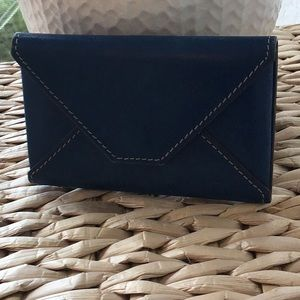 Wallet/card holder